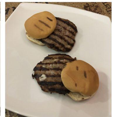 Hamburger di Bagnara 3i
